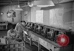 Image of Signal Corps Sonic Company World War 2 Great Bend New York USA, 1945, second 17 stock footage video 65675043550
