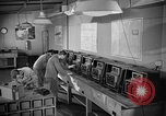 Image of Signal Corps Sonic Company World War 2 Great Bend New York USA, 1945, second 20 stock footage video 65675043550
