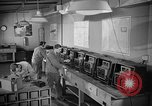Image of Signal Corps Sonic Company World War 2 Great Bend New York USA, 1945, second 22 stock footage video 65675043550