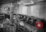 Image of Signal Corps Sonic Company World War 2 Great Bend New York USA, 1945, second 23 stock footage video 65675043550