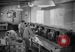 Image of Signal Corps Sonic Company World War 2 Great Bend New York USA, 1945, second 25 stock footage video 65675043550