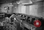Image of Signal Corps Sonic Company World War 2 Great Bend New York USA, 1945, second 27 stock footage video 65675043550