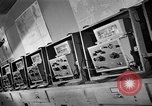 Image of Signal Corps Sonic Company World War 2 Great Bend New York USA, 1945, second 29 stock footage video 65675043550