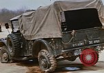 Image of 2nd Infantry Division soldiers Korea, 1968, second 11 stock footage video 65675043554