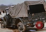 Image of 2nd Infantry Division soldiers Korea, 1968, second 21 stock footage video 65675043554