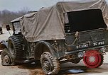 Image of 2nd Infantry Division soldiers Korea, 1968, second 22 stock footage video 65675043554