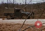 Image of 2nd Infantry Division soldiers Korea, 1968, second 52 stock footage video 65675043554