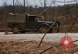 Image of 2nd Infantry Division soldiers Korea, 1968, second 53 stock footage video 65675043554
