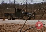 Image of 2nd Infantry Division soldiers Korea, 1968, second 54 stock footage video 65675043554
