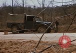 Image of 2nd Infantry Division soldiers Korea, 1968, second 55 stock footage video 65675043554