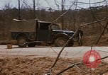 Image of 2nd Infantry Division soldiers Korea, 1968, second 56 stock footage video 65675043554