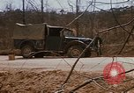 Image of 2nd Infantry Division soldiers Korea, 1968, second 57 stock footage video 65675043554