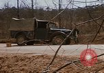 Image of 2nd Infantry Division soldiers Korea, 1968, second 58 stock footage video 65675043554