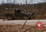 Image of 2nd Infantry Division soldiers Korea, 1968, second 59 stock footage video 65675043554