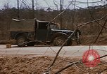 Image of 2nd Infantry Division soldiers Korea, 1968, second 60 stock footage video 65675043554