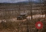 Image of 2nd Infantry Division soldiers Korea, 1968, second 10 stock footage video 65675043555