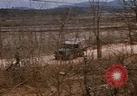 Image of 2nd Infantry Division soldiers Korea, 1968, second 12 stock footage video 65675043555