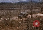 Image of 2nd Infantry Division soldiers Korea, 1968, second 13 stock footage video 65675043555