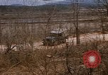 Image of 2nd Infantry Division soldiers Korea, 1968, second 14 stock footage video 65675043555