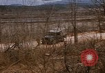 Image of 2nd Infantry Division soldiers Korea, 1968, second 15 stock footage video 65675043555