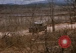 Image of 2nd Infantry Division soldiers Korea, 1968, second 19 stock footage video 65675043555