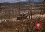 Image of 2nd Infantry Division soldiers Korea, 1968, second 20 stock footage video 65675043555