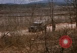 Image of 2nd Infantry Division soldiers Korea, 1968, second 21 stock footage video 65675043555