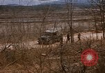 Image of 2nd Infantry Division soldiers Korea, 1968, second 22 stock footage video 65675043555