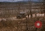 Image of 2nd Infantry Division soldiers Korea, 1968, second 23 stock footage video 65675043555