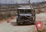 Image of 2nd Infantry Division soldiers Korea, 1968, second 27 stock footage video 65675043555