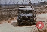 Image of 2nd Infantry Division soldiers Korea, 1968, second 29 stock footage video 65675043555