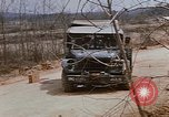 Image of 2nd Infantry Division soldiers Korea, 1968, second 30 stock footage video 65675043555