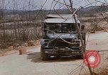 Image of 2nd Infantry Division soldiers Korea, 1968, second 32 stock footage video 65675043555