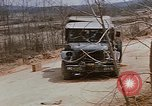 Image of 2nd Infantry Division soldiers Korea, 1968, second 35 stock footage video 65675043555