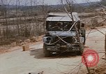 Image of 2nd Infantry Division soldiers Korea, 1968, second 36 stock footage video 65675043555