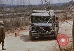 Image of 2nd Infantry Division soldiers Korea, 1968, second 37 stock footage video 65675043555