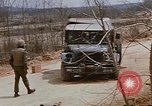 Image of 2nd Infantry Division soldiers Korea, 1968, second 38 stock footage video 65675043555