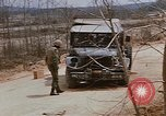 Image of 2nd Infantry Division soldiers Korea, 1968, second 40 stock footage video 65675043555