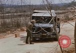 Image of 2nd Infantry Division soldiers Korea, 1968, second 41 stock footage video 65675043555