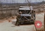 Image of 2nd Infantry Division soldiers Korea, 1968, second 42 stock footage video 65675043555