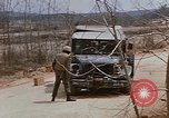 Image of 2nd Infantry Division soldiers Korea, 1968, second 43 stock footage video 65675043555