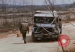 Image of 2nd Infantry Division soldiers Korea, 1968, second 44 stock footage video 65675043555