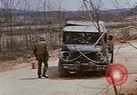Image of 2nd Infantry Division soldiers Korea, 1968, second 45 stock footage video 65675043555