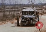 Image of 2nd Infantry Division soldiers Korea, 1968, second 46 stock footage video 65675043555