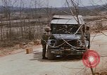 Image of 2nd Infantry Division soldiers Korea, 1968, second 47 stock footage video 65675043555