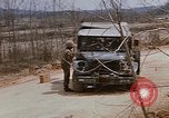 Image of 2nd Infantry Division soldiers Korea, 1968, second 49 stock footage video 65675043555