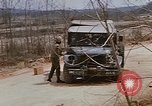 Image of 2nd Infantry Division soldiers Korea, 1968, second 50 stock footage video 65675043555