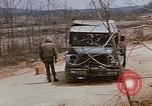 Image of 2nd Infantry Division soldiers Korea, 1968, second 51 stock footage video 65675043555