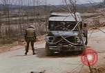 Image of 2nd Infantry Division soldiers Korea, 1968, second 52 stock footage video 65675043555