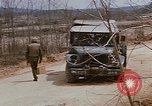 Image of 2nd Infantry Division soldiers Korea, 1968, second 53 stock footage video 65675043555